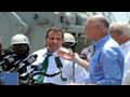 News video: Gov. Scott says Crist's Cuba visit helps Castro